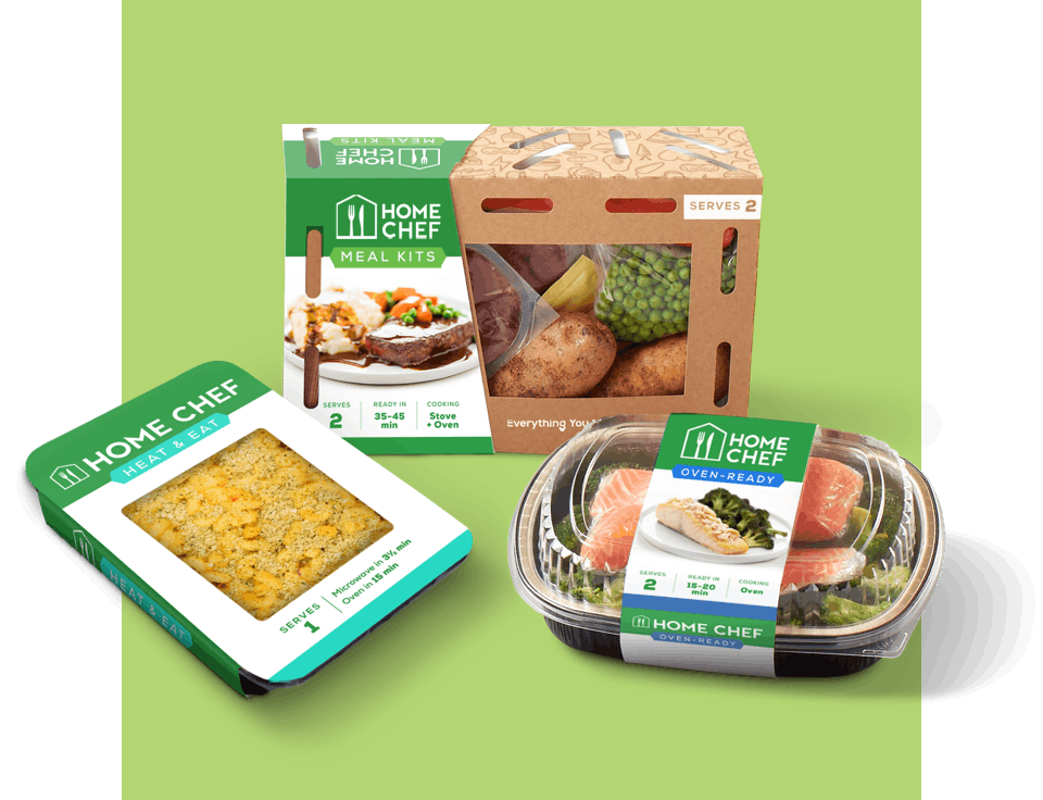 Pick Up in Store Meals
